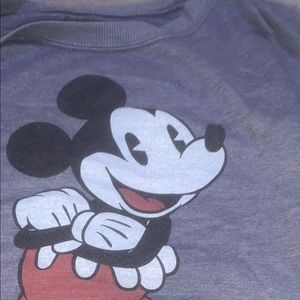 Tops - Mickey Mouse shirt